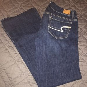 Like New American Eagle Artist Jeans Size 6